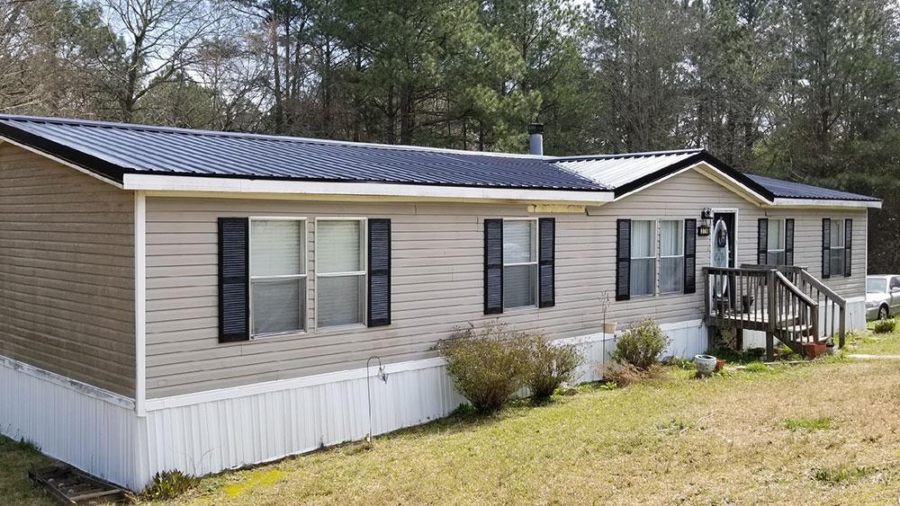 Metal Roofing Corrugated Steel Aluminum