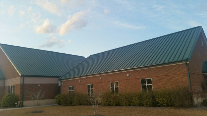 Recent Projects Metal Roofing Gallery